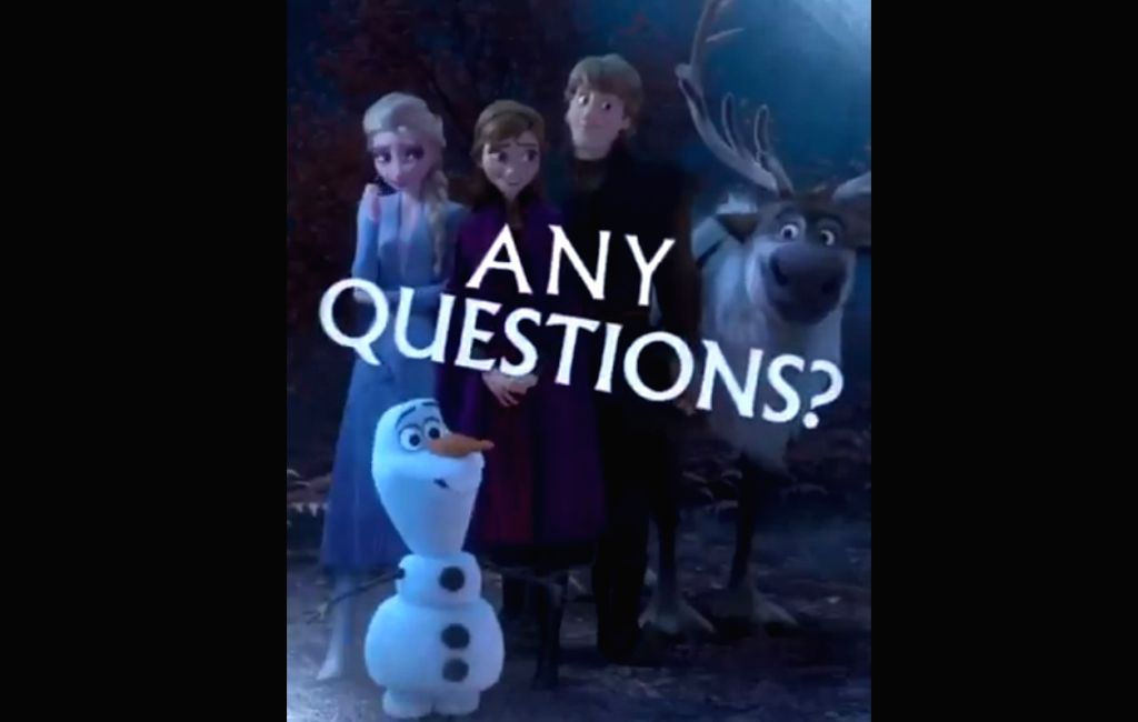 Deven Bhojani happy to get love from 'original Olaf' of 'Frozen' franchise.