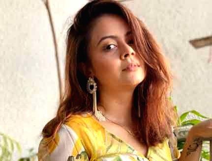 Devoleena Bhattacharjee donates for flood-affected in home state Assam.
