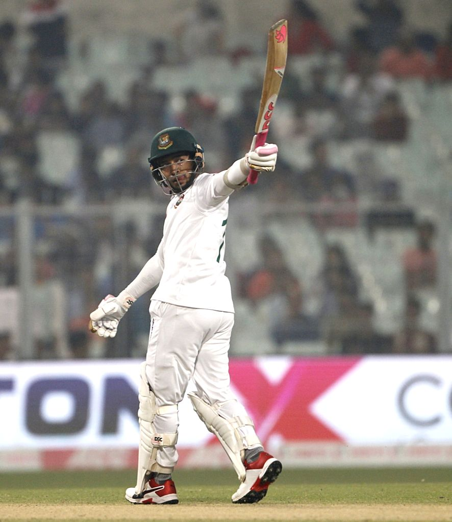 Dhaka, May 8 (IANS) Bangladesh wicket-keeper Mushfiqur Rahim feels his team is more than capable of entering the top-six in the longest format. He also rued the fact that despite having talented players in the team they somehow under-achieved in the  - Surjeet Yadav