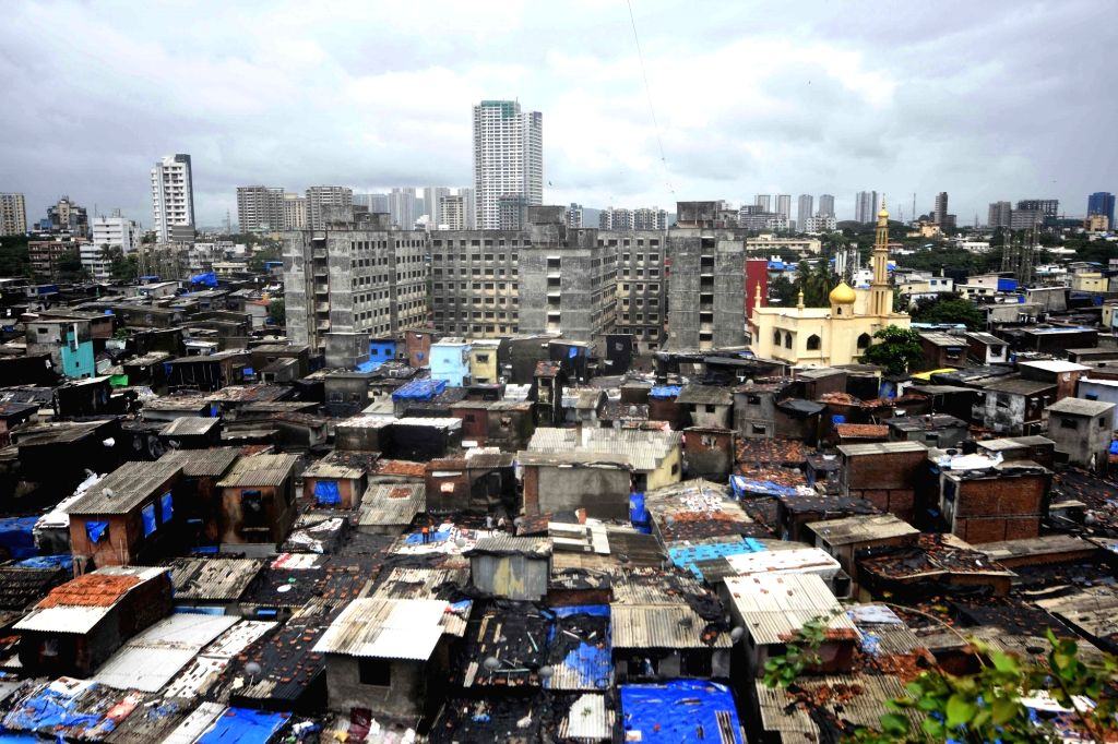 Dharavi, the slum colony in Mumbai, reported no Covid-19 cases making it the first such day since the start of the second wave of the Covid-19 pandemic  in Mumbai on Tuesday, 15 June  2021 ...