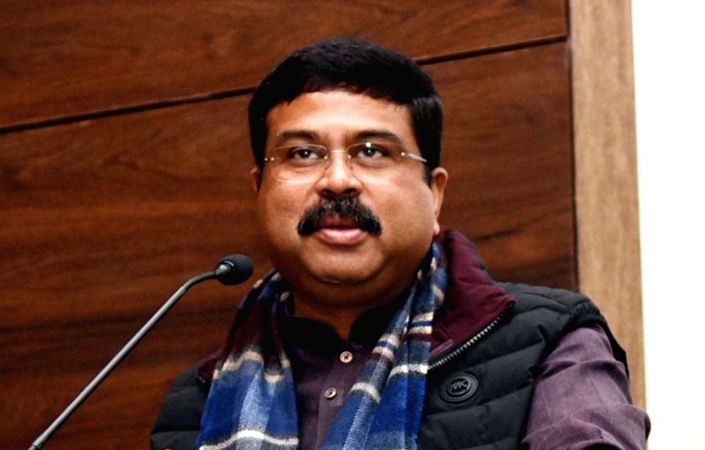 Dharmendra Pradhan. (File Photo: IANS)