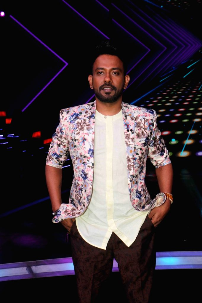 Dharmesh Yelande is thrilled to judge dance show with Madhuri Dixit - Madhuri Dixit