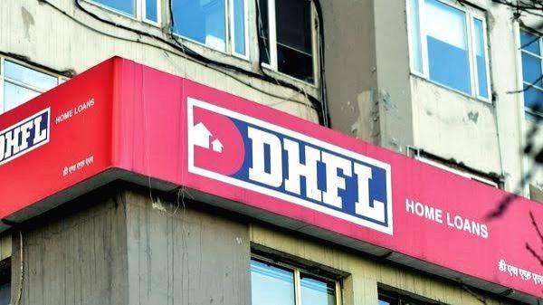 DHFL.
