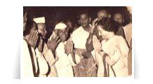 Dhobi Ghat- PM Indira Gandhi visited it in early 1970S - Indira Gandhi