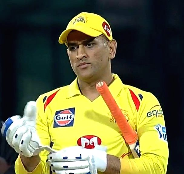 Dhoni hints at playing IPL 2022, hopes to play his farewell game in Chennai