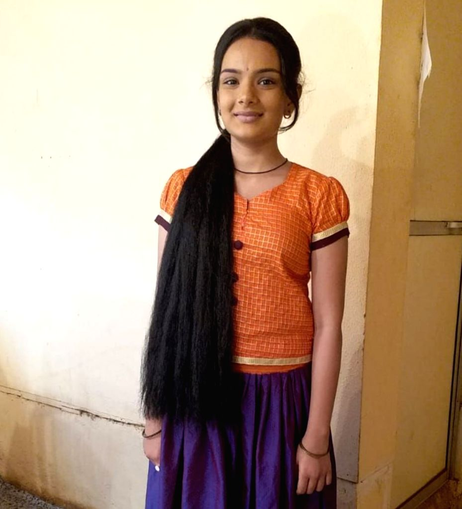 Dhrisha Kalyani.