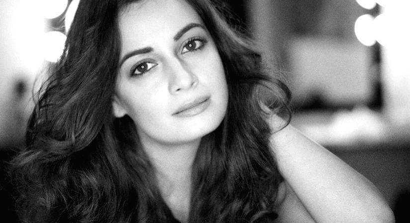 Dia Mirza: Female characters in mainstream cinema mostly 'mute'. - Dia Mirza