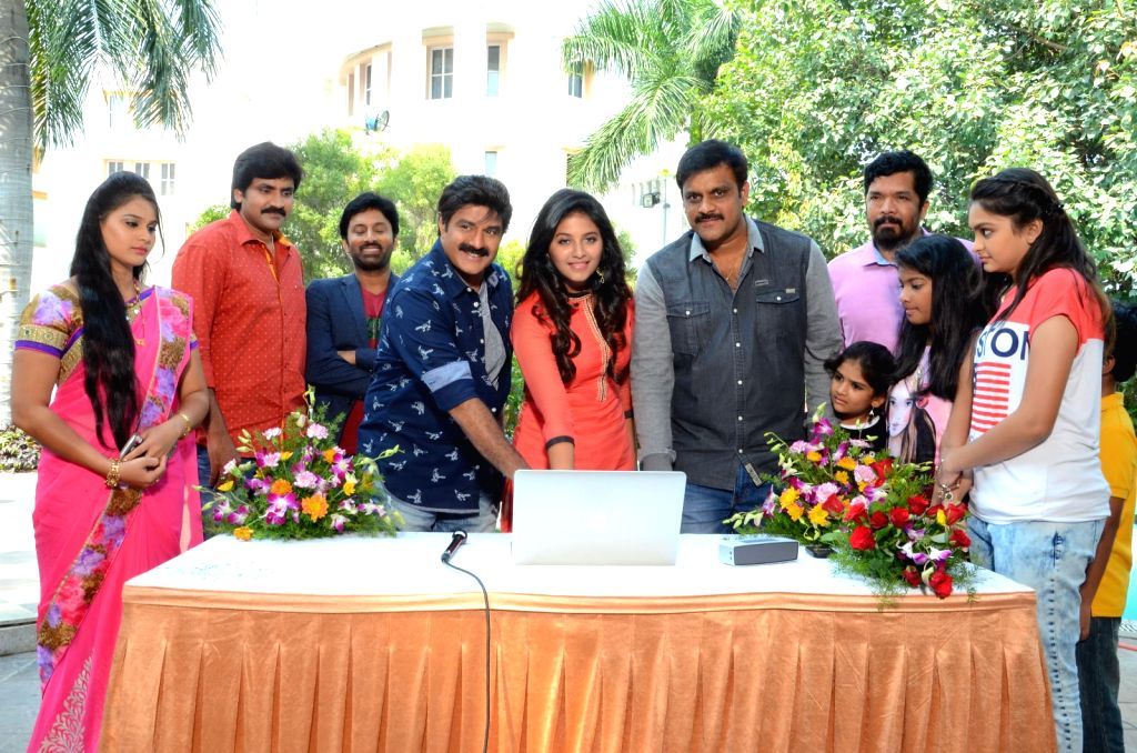 Dictator movie teaser launch.
