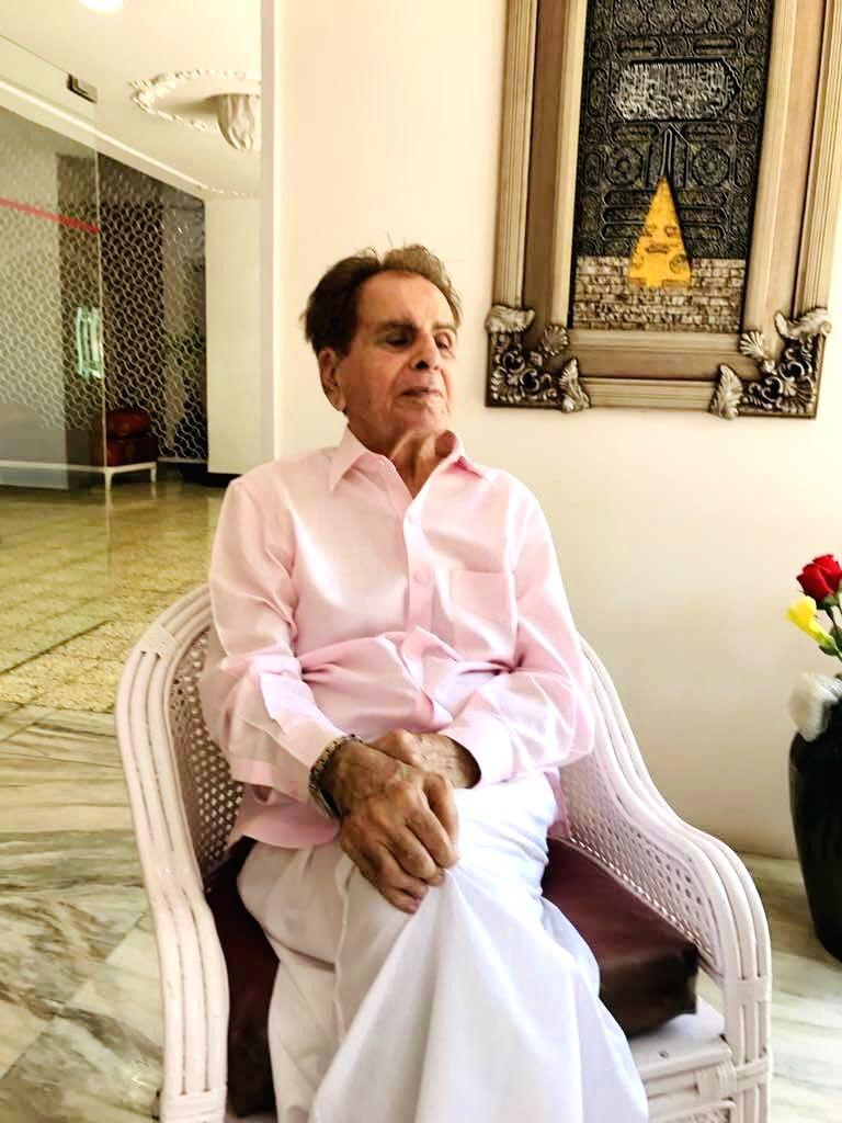 Dilip Kumar - Dilip Kumar