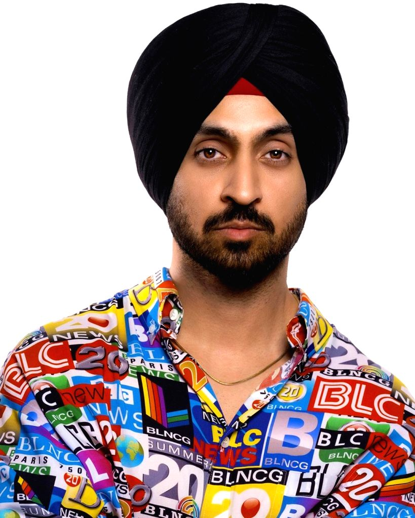 Diljit Dosanjh shares key to success in life.