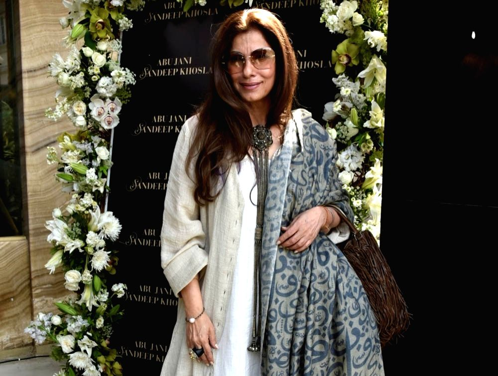 Dimple Kapadia. (File Photo: IANS) - Dimple Kapadia