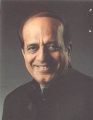 Dinesh Trivedi. (File Photo: IANS)