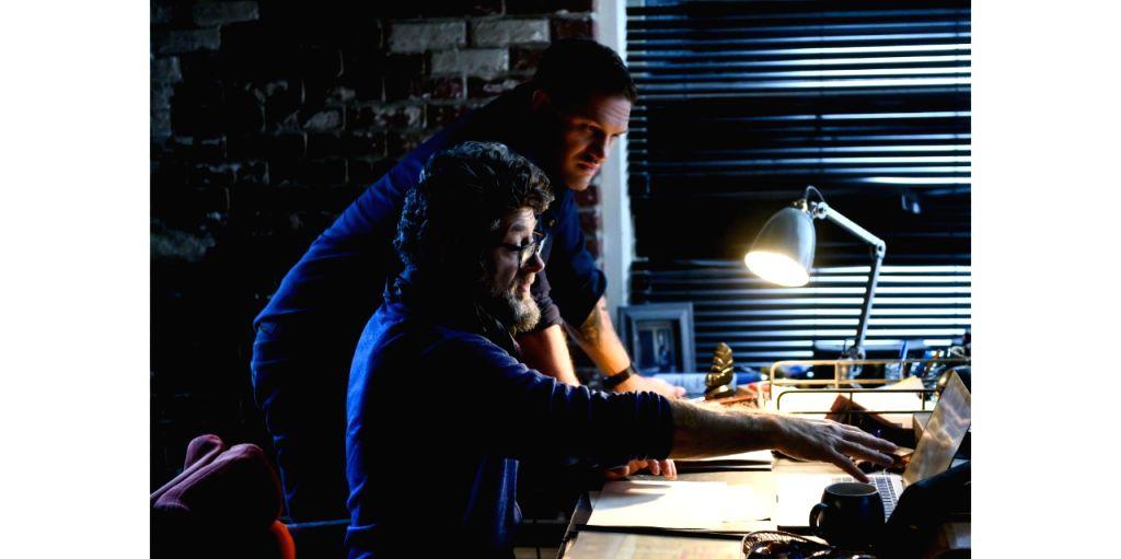 Director Andy Serkis' take on Venom