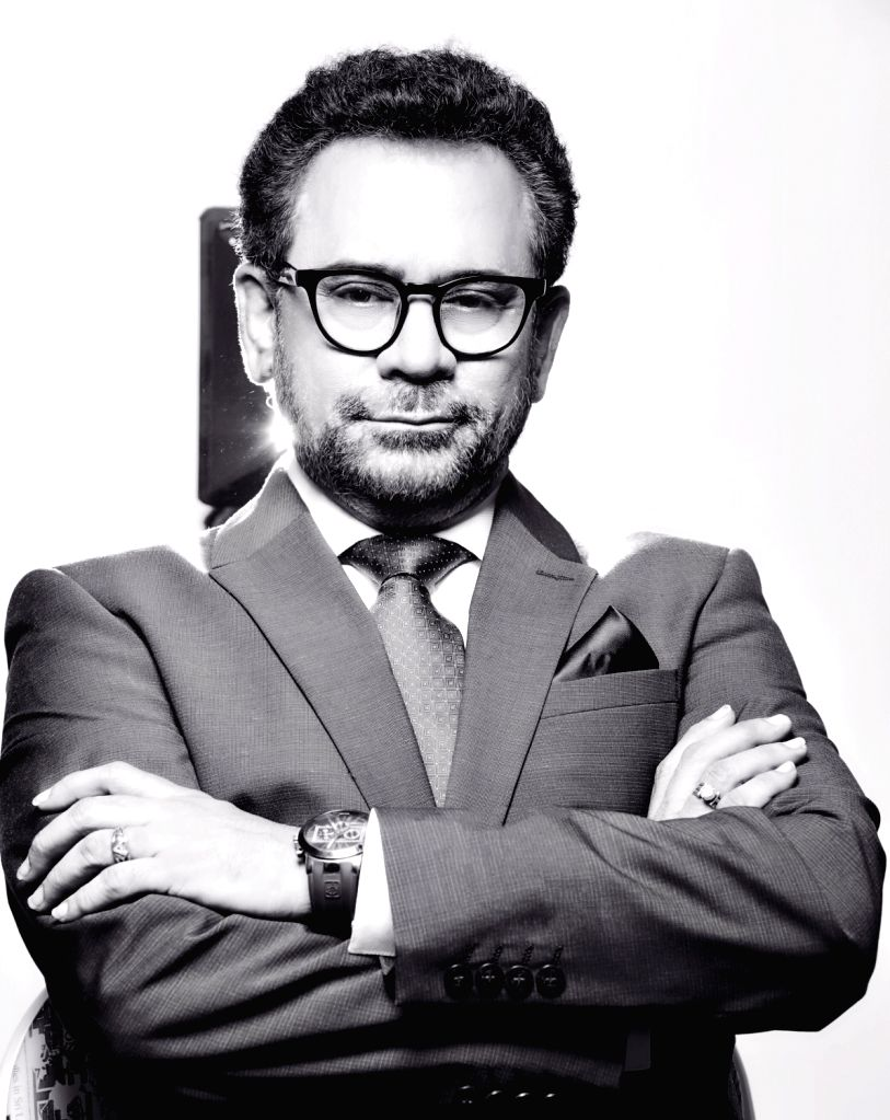 Director Anees Bazmee.