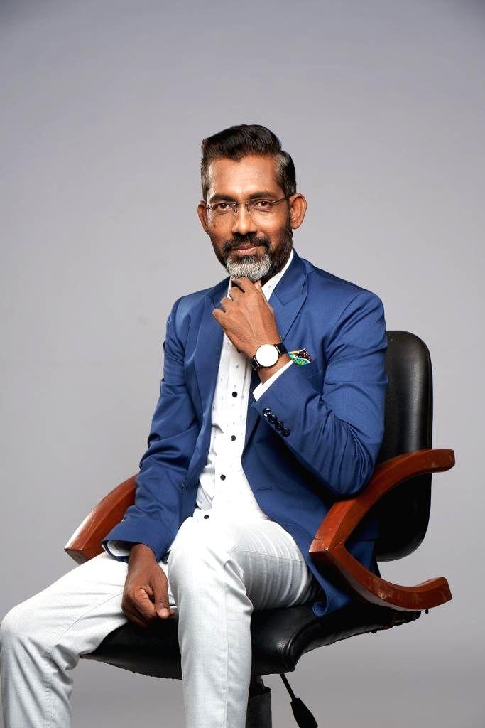 Director Nagraj Manjule