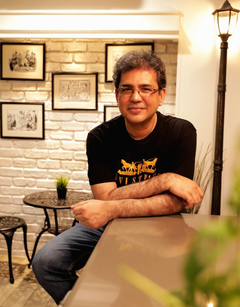 Director Rensil D'Silva unveils the story behind 'Dial 100'