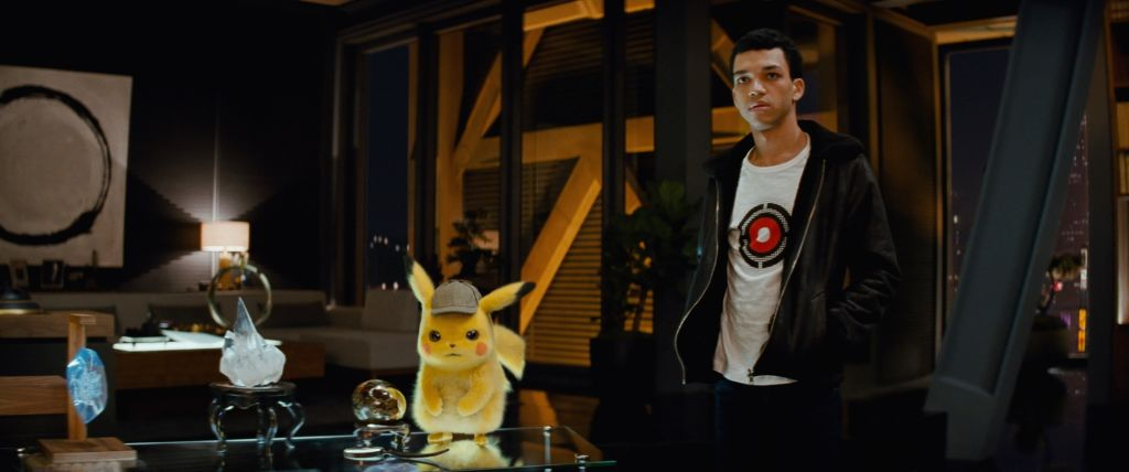 """Director Rob Letterman says """"Pokemon Detective Pikachu"""" honours the legacy of Pokemon but also opens doors for a broader audience. ???Pokemon Detective Pikachu??? stars Ryan Reynolds as ..."""