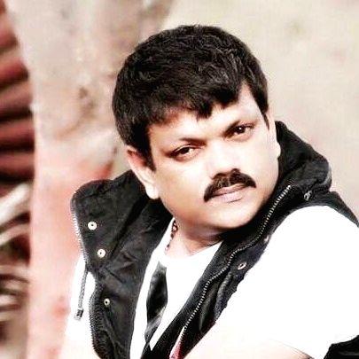 Director Sanjiv Jaiswal. (Photo: Facebook/Sanjiv Jaiswal)