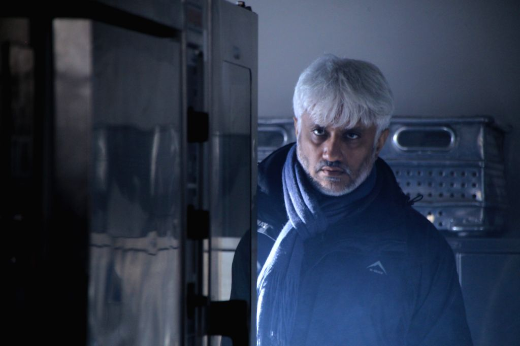 Director Vikram Bhatt's