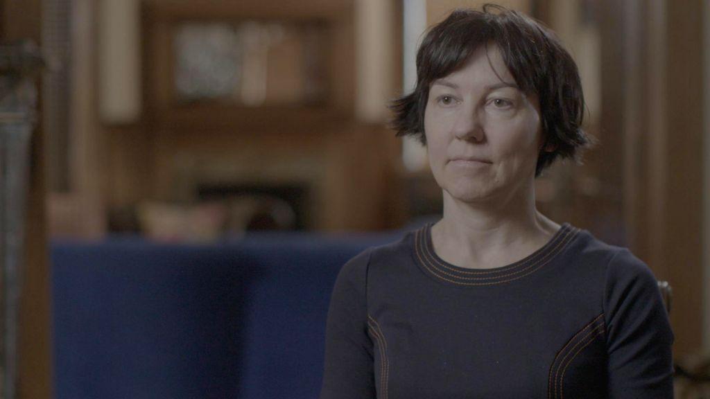 Discovery - Christine McDaniel Senior Research Fellow, Mercatus Center.