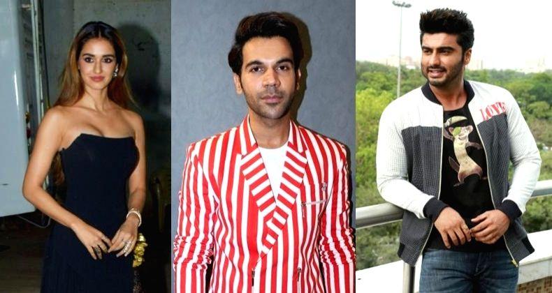 Disha Patani, Rajkummar Rao, Arjun Kapoor to dub for The Boys in Hindi. - Rajkummar Rao and Arjun Kapoor