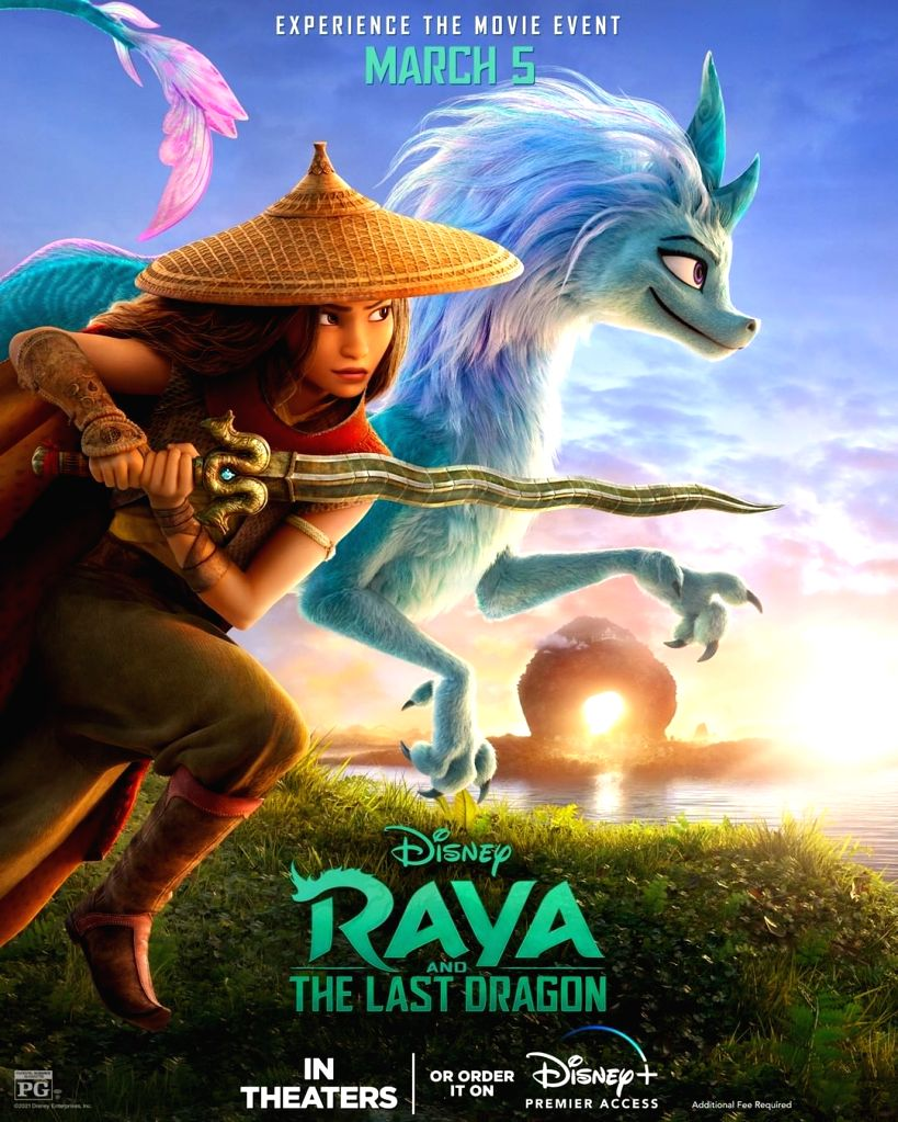 Disneys first Southeast Asia-centered animated film, Raya And The Last Dragon, which chronicles the quest to find the last dragon in a fantastical world, will release in India on the big screen in ...
