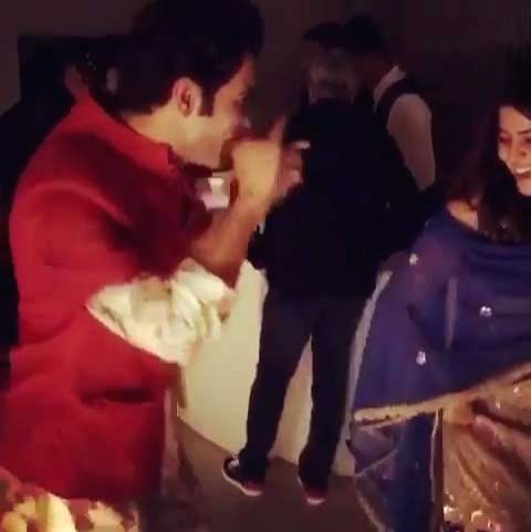 Diwali is over but it seems the festive fever still rages on for many people including celebrities, who continue to post celebratory videos and pictures on social media. Among the many videos still pouring in, a dance clip featuring actor Rajkummar R - Rajkummar Rao and Ekta Kapoor