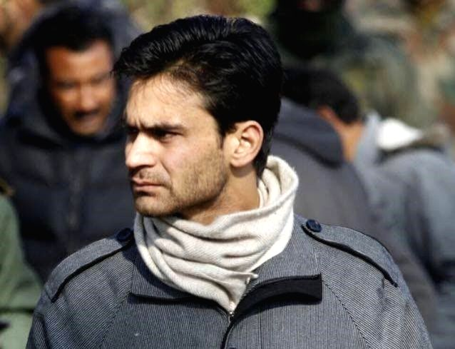 Do Kashmir's murky 'double dealings' stop with Waheed Para
