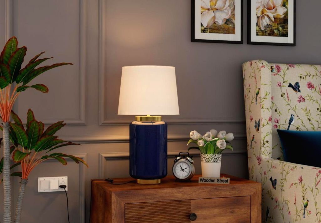 Do you want to get rid of that dark winter interiors? With spring around the corner, its time to say goodbye to that dark blues and black ruling the house!