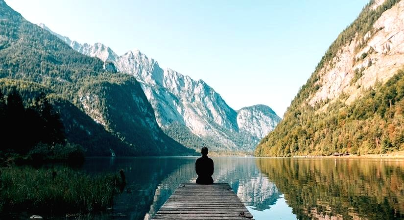 Does your past life hold the key to your future?. (Photo: unsplash)