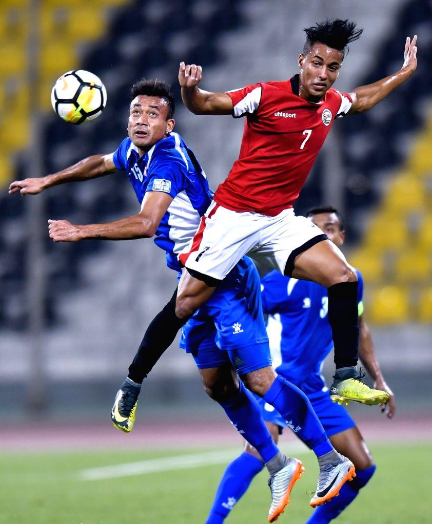 Champions League Qualifiers 2019: QATAR-DOHA-SOCCER-AFC CHAMPIONS LEAGUE