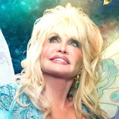 :Dolly Parton. (Photo: Twitter/@DollyParton).