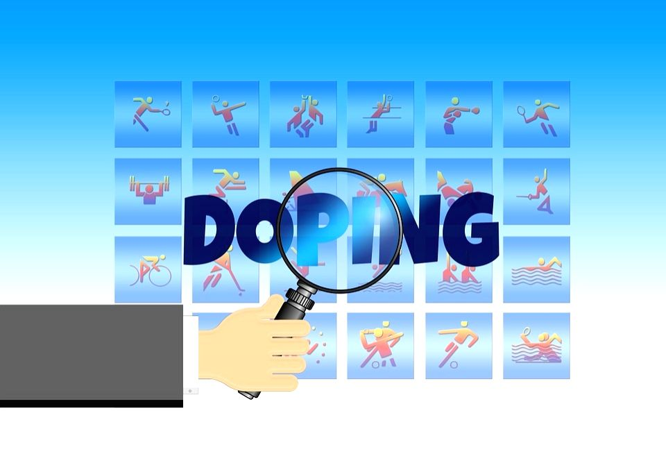 Doping. (File Photo: IANS)