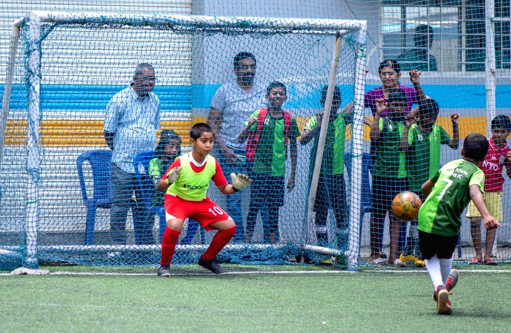 Double Pass Development GBL helping parents, children learn together. (Photo: aiff)