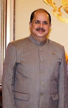 Dr. Ausaf Sayeed. (File Photo: IANS)