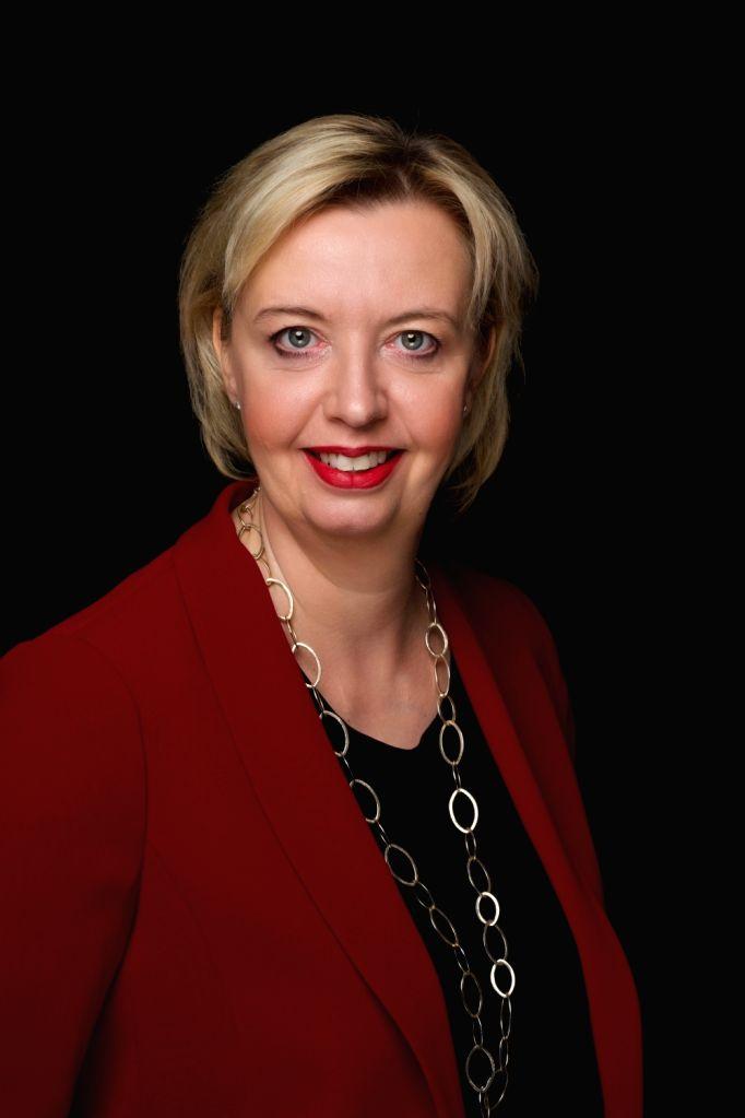 Dr. Christiane Hamacher.