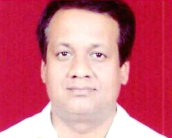 Dr Gopal Jha.