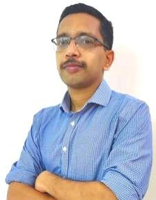 Dr. Jeemon Panniyammakal - Shanti Swarup Bhatnagar prize for S&T ( Credit : PIB)