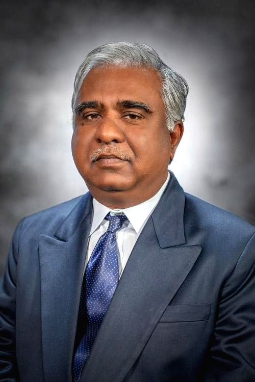 Dr Milind Dawande, professor of operations management at The University of Texas at Dallas??? Naveen Jindal School of Management.