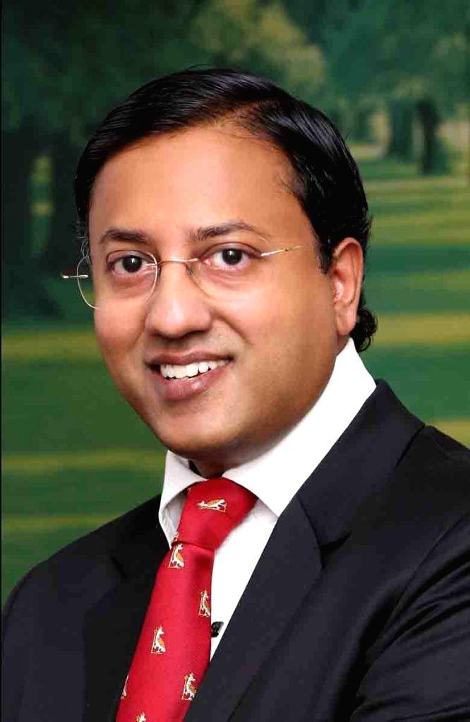 Dr. P. Raghu Ram.