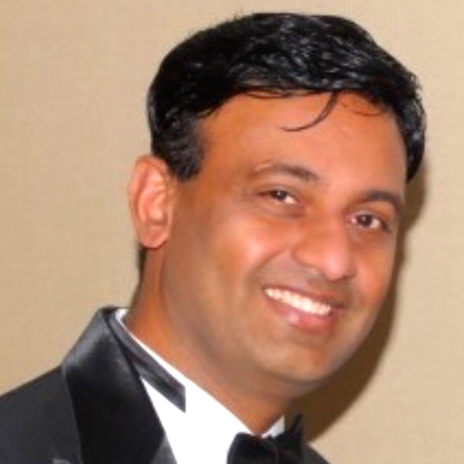 Dr Suresh Reddy, the president of the American Association of Physicians of Indian Origin. (Photo: AAPI) - Suresh Reddy