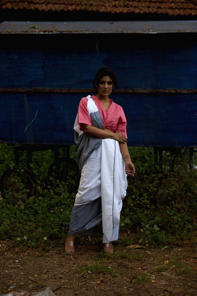 Dressing For Court.(photo: IANSLIFE)