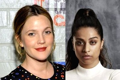 Drew Barrymore: I feel a lot of symmetry with Lilly Singh - Lilly Singh
