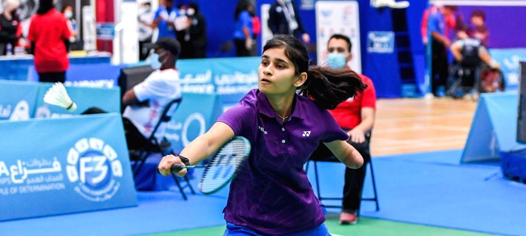 Dubai 2021 will set the tone for Tokyo 2020, World Championships: Parul Parmar