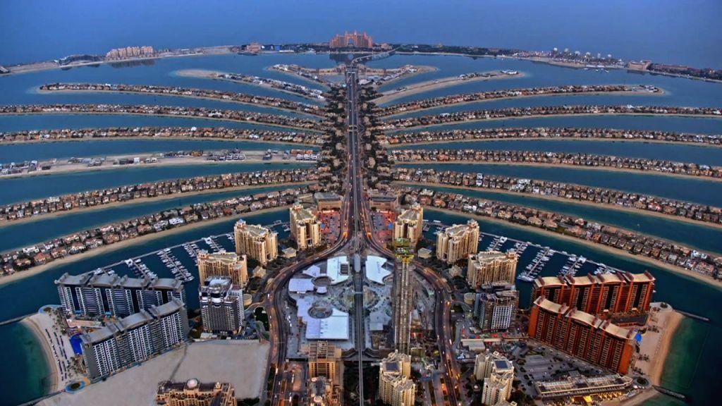 Dubai. (File Photo: IANS)
