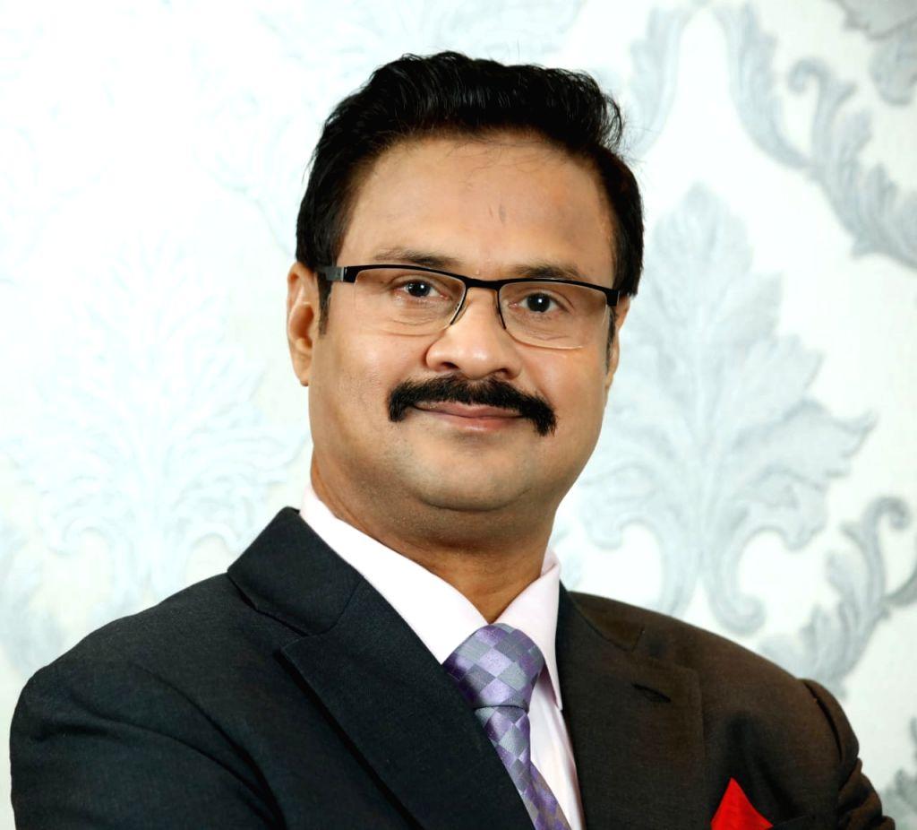 Dubai's Masala King & Al-Adil Trading LLC Group head Dhananjay M. Datar.