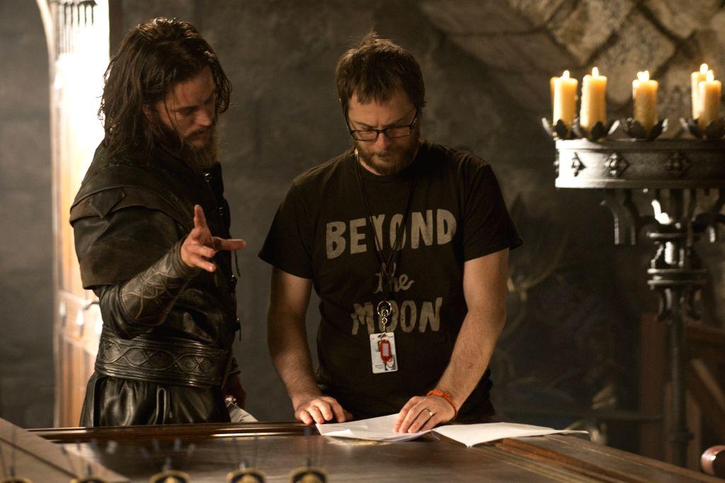 Duncan Jones, Director Warcraft
