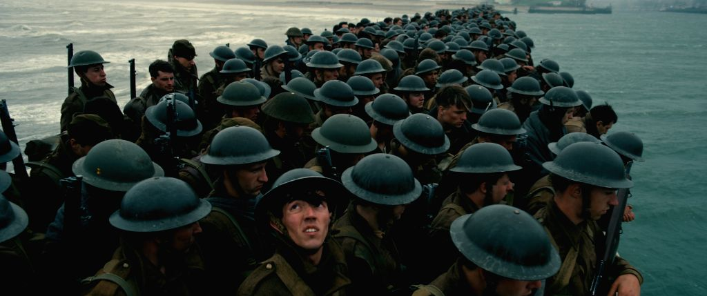 'Dunkirk' to release in India in July