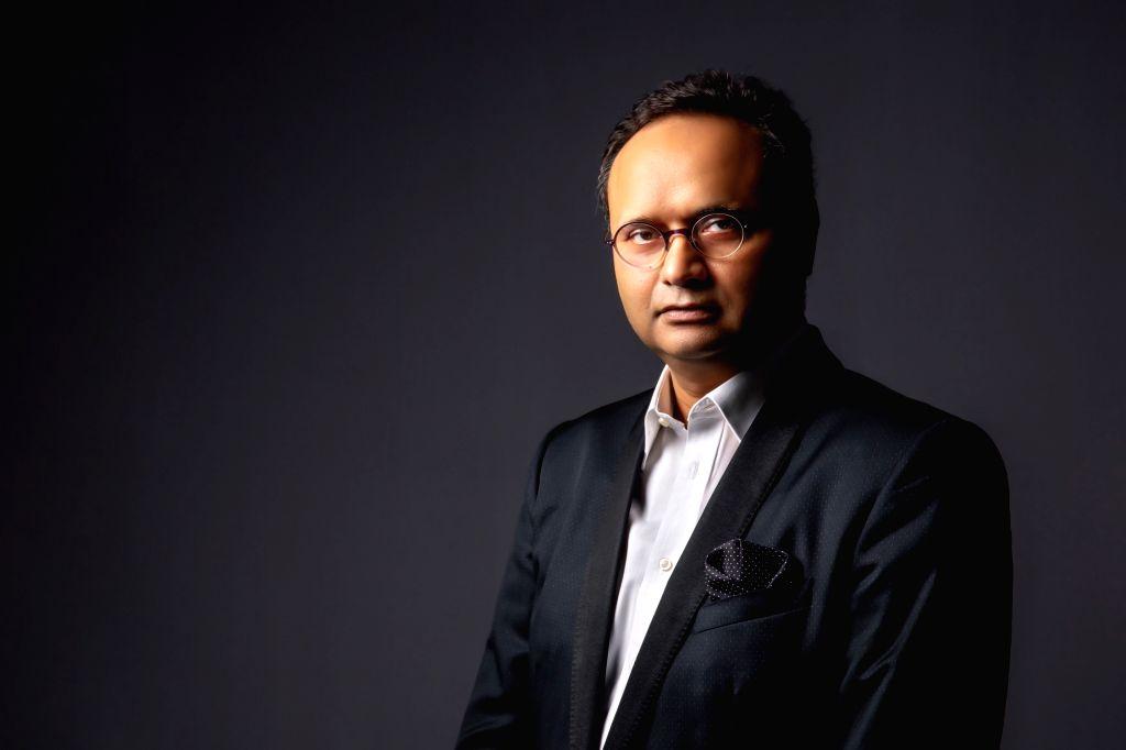 Durjoy Rahman, Founder of Durjoy Bangladesh Foundation.