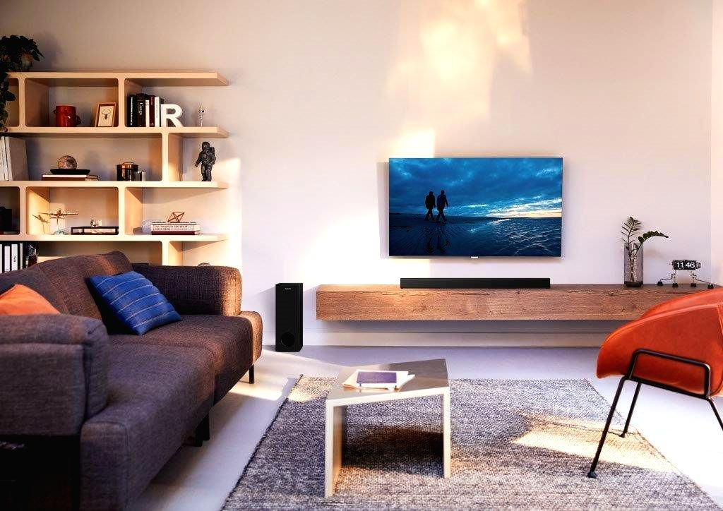 Dutch electronics company Philips on Thursday launched two new soundbarsHTL3320 HTL3310 with Dolby Digital in India for Rs 20,990 and Rs 18,990, respectively. Both the devices are available at ...